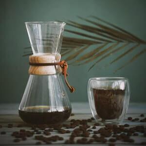 القهوة الفلتر